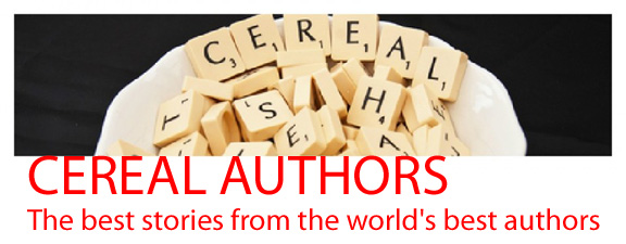 Cereal Authors logo