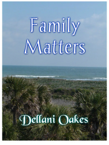 Family Matters cover