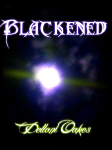 blackened cover