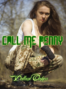 Call Me Penny cover