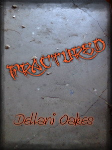 Fractured cover