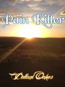 Pain Killer Cover