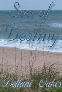 sea of destiny cover