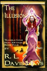 The Illusion by Ruth Davis Hays